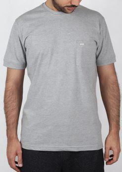 تی شرت مردانه بیسیک جیب دار،گارودی